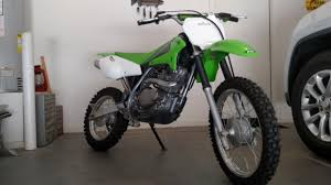 2006 kawasaki klx 125 motorcycles for sale