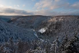 West Virginia mountains images Roads in the west virginia mountains winter in the west virginia jpg