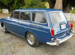 volkswagen wagon 1960 type 3 archives german cars for sale blog