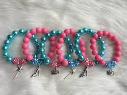 party favor bracelets princess themed party bracelets crown bracelets crown party