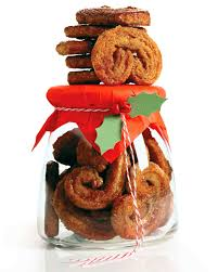 Halloween Cookie Gifts Packaging Ideas For Christmas Cookies Martha Stewart
