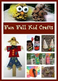 Fun Fall Kids Crafts - 194 best fun crafts for kids and moms images on pinterest fun