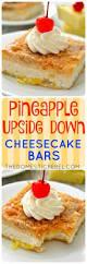 best 25 pineapple cheesecake ideas on pinterest recipe