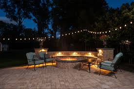 patio inspiration diy patio lights eaglebay usa pavers