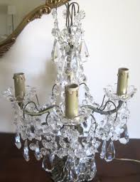french chateau style french bronze u0026 crystal girandole lamp simply stunning chateau