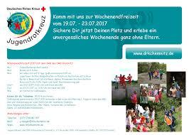 Drk Klinik Baden Baden Elternfreie Zeit Mit Dem Jrk U2014 Deutsches Rotes Kreuz