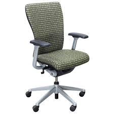Haworth Chair Haworth Zody Used Task Chair Green National Office Interiors