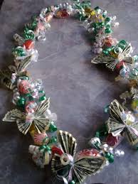 graduation leis balloon stop your one stop party shop other types of graduation leis