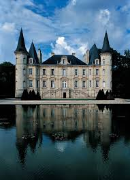 learn about chateau pichon baron chateau longueville au baron de pichon longueville decanter
