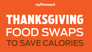healthy thanksgiving day foods fitfluential