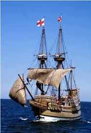 mayflower and mayflower compact plimoth plantation