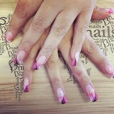 nail art tropical nails nail design art salon irvinewport shopar