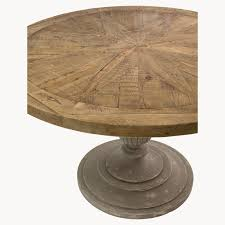 Colonial Dining Table Hicks And Hicks Colonial Grey Round Dining Table Hicks U0026 Hicks