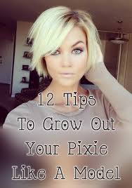 nine months later its a bob from pixie cut to bob haircut 12 tips to grow out your pixie like a model it keeps getting better
