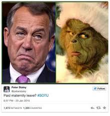 Boehner Meme - best barack obama jokes memes late night comedians and funny memes
