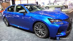 gsf lexus 2015 2017 lexus gs f exterior and interior walkaround 2017 chicago