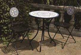Pier One Bistro Table Coffee Tables Bistro Tables Wonderful Mosaic Outdoor Coffee