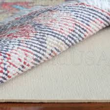 flooring white furry rug pads for hardwood floors for your cozy rugs
