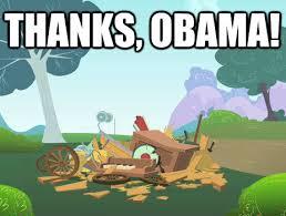 Know Your Meme Thanks Obama - thanks obama thanks obama know your meme