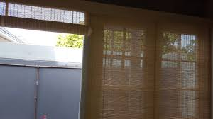 recent bamboo roller blinds installation tlc blinds cape town