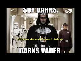 Memes De Star Wars - los mejores memes de star wars que veras en tu vida youtube