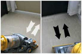 How To Vacuum Carpet | how to vacuum carpet i dream of clean organized simple productive