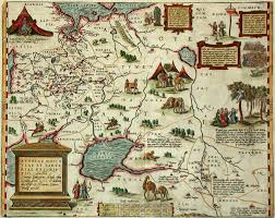 Geography Of Russia by George Ritzlin Antique Maps U0026 Prints