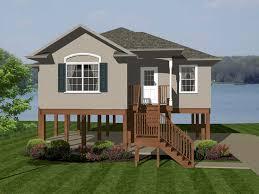 Waterfront Cottage Plans 23 Best House Plans Images On Pinterest Beach House Plans