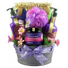 spa baskets spa gift baskets for women best spa baskets per gifts