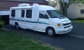 i purchased a motorhome rv u2013 peter x park