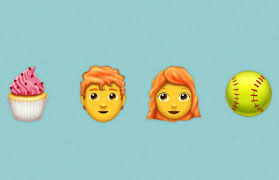 unicode 9 emoji updates these are the new android emoji for 2018 bagels superheroes and