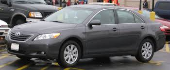 2007 toyota le to the power of 2007 toyota camry xle