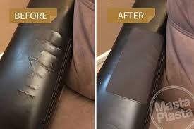 self adhesive leather patch how to repair rip in leather sofa glif org