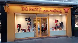 Du Pareil Au Meme - du pareil au même vêtements enfant 60 avenue république 44600