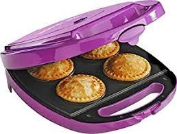 baby cakes maker babycakes non stick coated pie maker pie pans