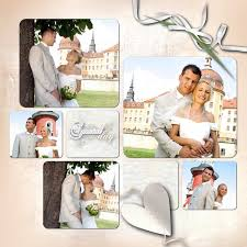 montage mariage montage photo studio scrap
