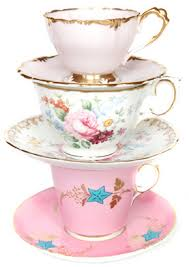 vintage china vintage china hire from cheshire vintage china
