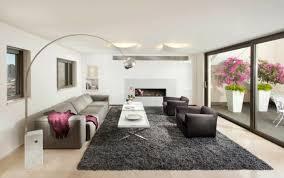 teppiche wohnzimmer moderne teppiche als starke akzente im wohnbereich
