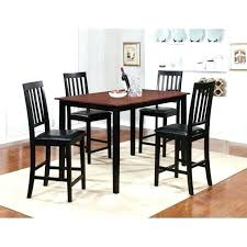 bar style table and chairs pub style kitchen table sets elegant pub table sets pub style