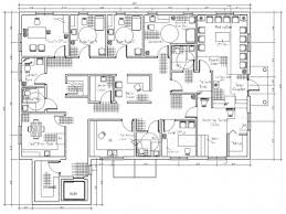 floor plans with dimensions ideas about cad floor plan free home designs photos ideas
