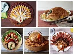 thanksgiving themed appetizers 5 thanksgiving platters food network thanksgiving entertaining