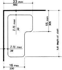 Ada Bathroom Requirements by This Drawing Shows An Accessible 13 Foot Wide Guest Room With