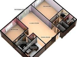 Sycamore Floor Plan Apt Sycamore Briarbrook Apartment Homes In Wheaton Il Zillow