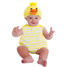 duck bubble infant halloween dress up role play costume