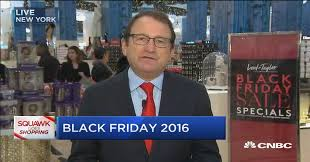 saks fifth avenue thanksgiving sale online sales surge but brick and mortar retailers bullish for
