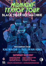 black tiger machine tickets ballroom portland or