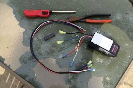 installing a trailer brake controller 2015 chevrolet colorado