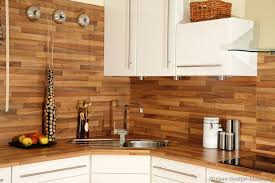 wood kitchen backsplash laminate kitchen backsplash kitchentoday