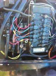 mercury 80 hp ignition problems page 1 iboats boating forums