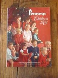 christmas catalog ebay